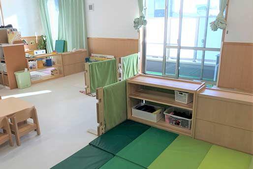 舞浜こどもの木保育園(千葉県浦安市)