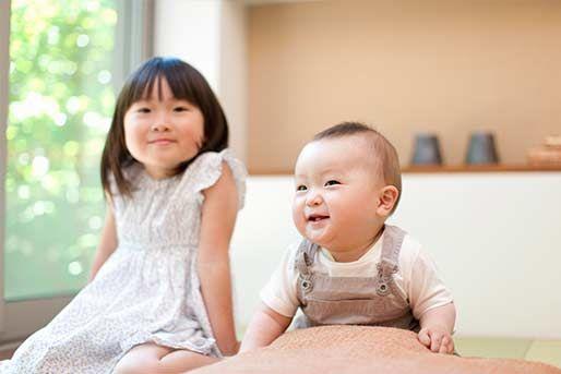 樹の子保育園(福岡県福岡市中央区)