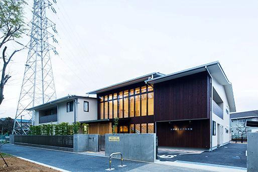 湘南まるめろ保育園(神奈川県藤沢市)