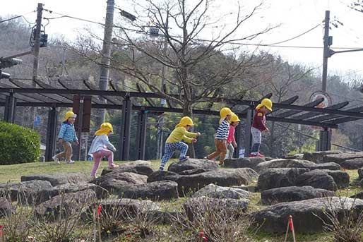 ソフィア谷田保育園(奈良県生駒市)