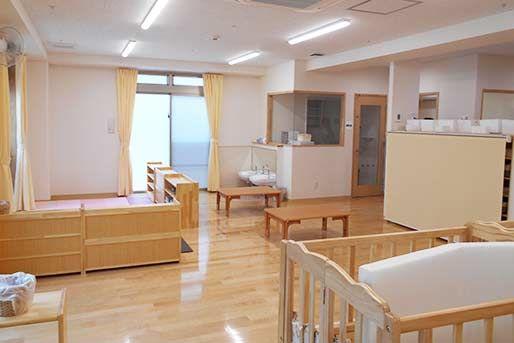 ソフィア富雄保育園(奈良県奈良市)