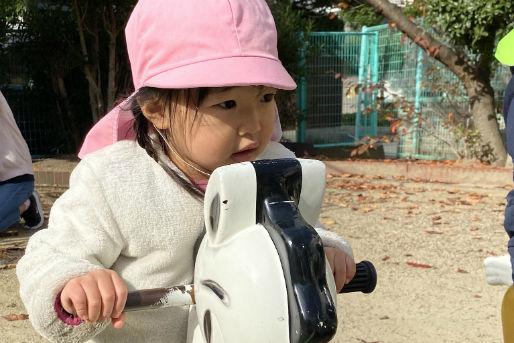 ひろゴンの保育園(大阪府茨木市)