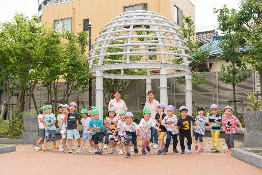 OHANA川口保育園(埼玉県川口市)