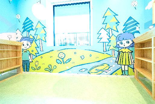 アロウラ保育園(埼玉県戸田市)