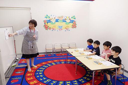 こどもクラブ・柏桜会札幌駅前教室(北海道札幌市中央区)
