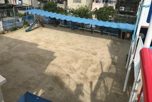 いるか保育園(兵庫県尼崎市)