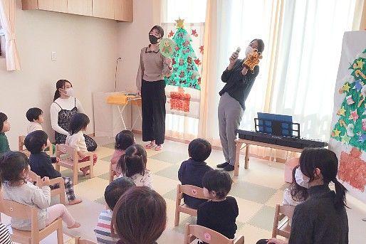 北沢みこころ保育園(東京都世田谷区)
