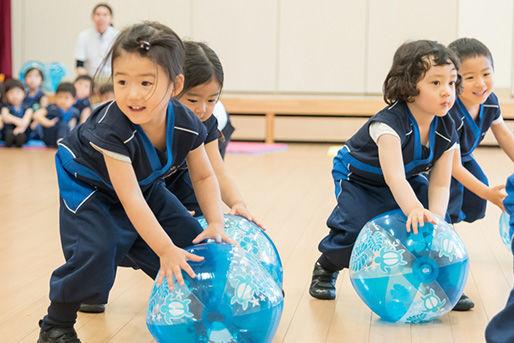 Kids Duo International豊中(大阪府豊中市)