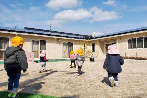 にじいろ園(広島県呉市)