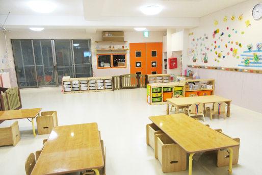 コマクサキッズ保育園(神奈川県横浜市港北区)