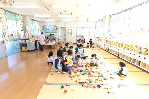 はるか保育園(大阪府東大阪市)