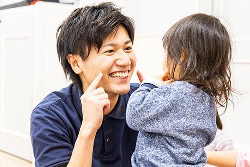 株式会社Kids Smile Projectのおすすめポイント