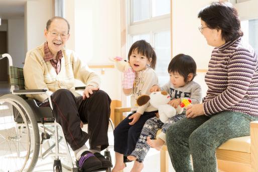 株式会社学研ココファン・ナーサリーのおすすめポイント