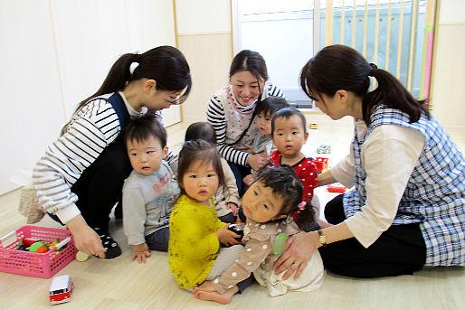 社会福祉法人みずほ育伸会のおすすめポイント