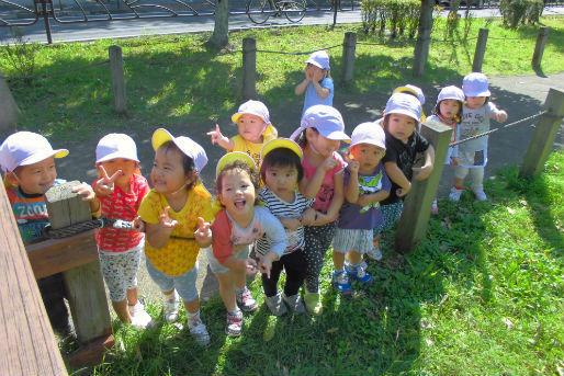 社会福祉法人東中川会のおすすめポイント