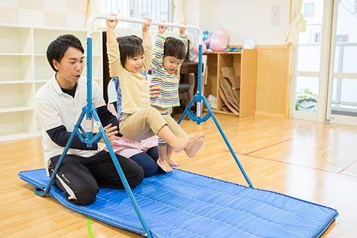 株式会社日本保育サービスのおすすめポイント