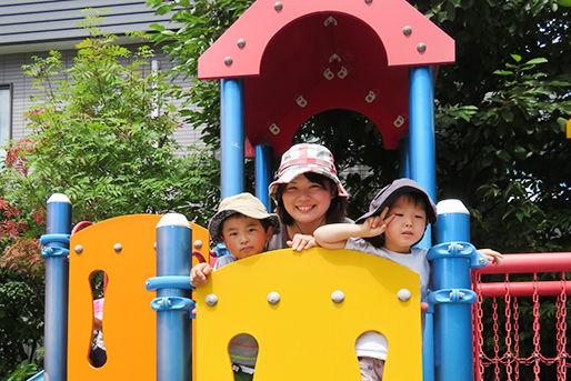 社会福祉法人札幌保育園のおすすめポイント