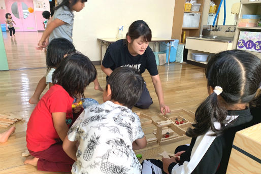 社会福祉法人札幌東川下福祉会のおすすめポイント