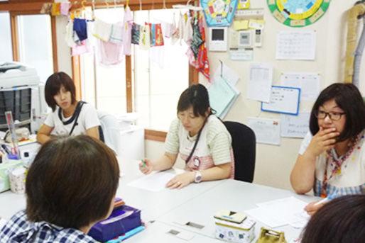 学校法人幌北学園・社会福祉法人幌北学園のおすすめポイント