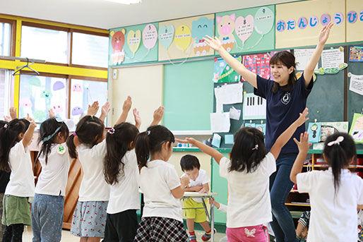 学校法人大藤学園のおすすめポイント