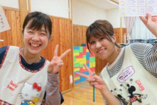 社会福祉法人札幌からまつの会のおすすめポイント