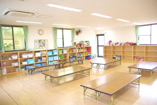 NPO法人大砂土東小学童保育の会のおすすめポイント