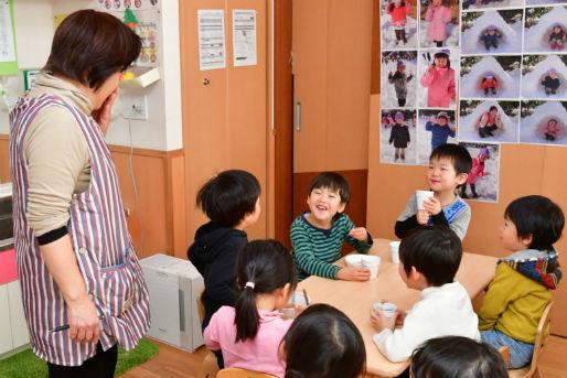 社会福祉法人美桜里会のおすすめポイント