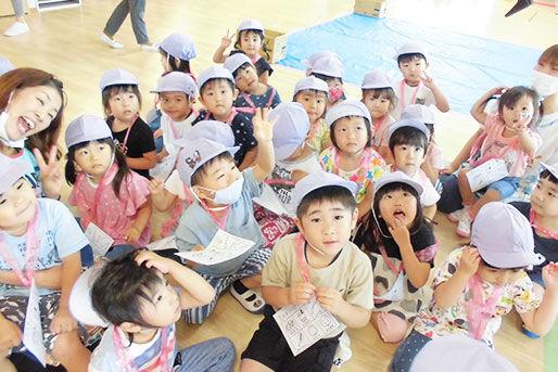学校法人松田学園のおすすめポイント