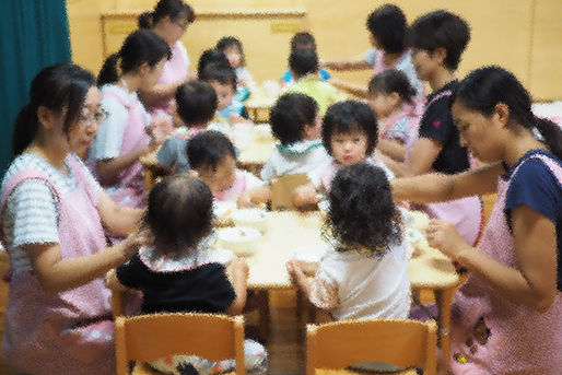 社会福祉法人鶴伸会のおすすめポイント