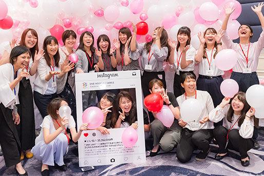 社会福祉法人東京児童協会のおすすめポイント