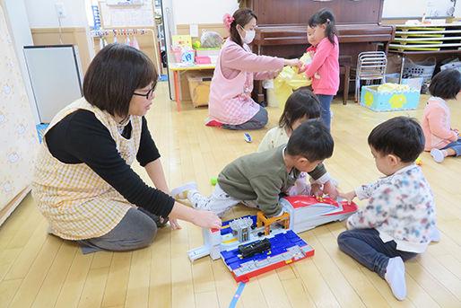 学校法人八ッ橋学園のおすすめポイント