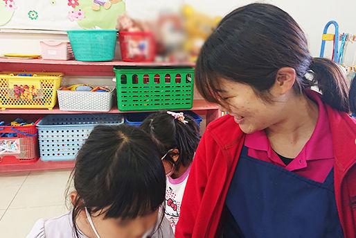 学校法人明照幼稚園のおすすめポイント