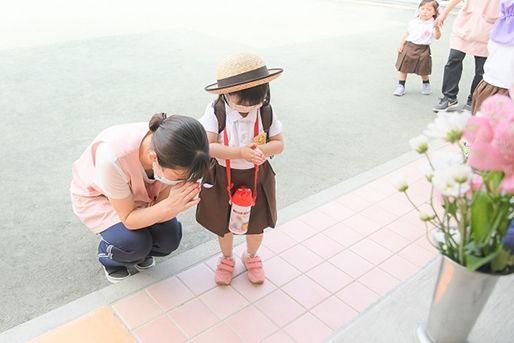 学校法人厚徳幼稚園のおすすめポイント