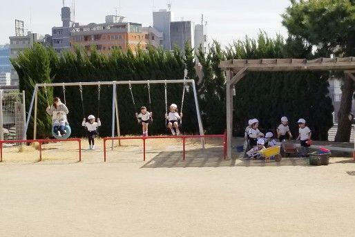 横浜孝道幼稚園のおすすめポイント