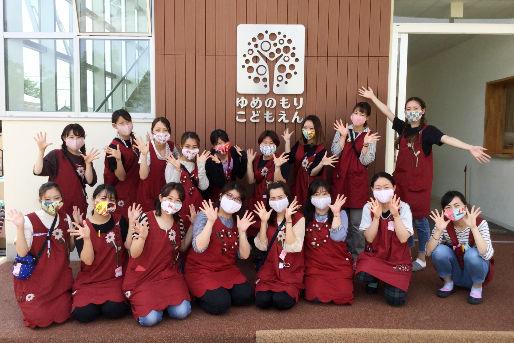 福寿グループ(学校法人福寿学園/社会福祉法人福寿会)のおすすめポイント