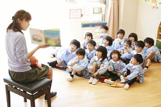 学校法人平島学園のおすすめポイント