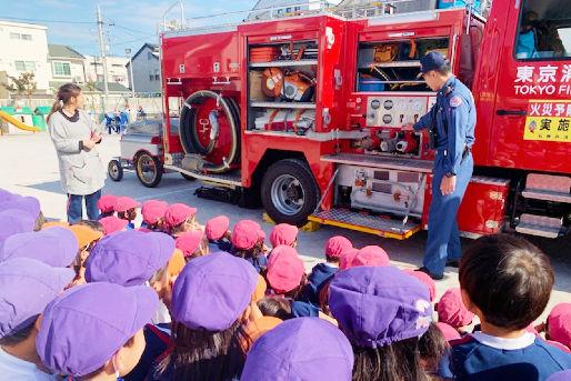 関町カトレヤ幼稚園のおすすめポイント