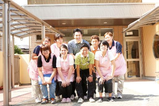 社会福祉法人武蔵村山正徳会のおすすめポイント