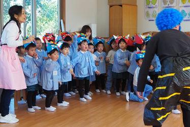 さくら 幼稚園 和歌山