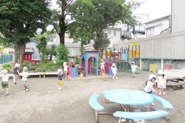 幼稚園 八王子 白百合