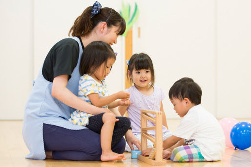 新渡戸 文化 子ども 園