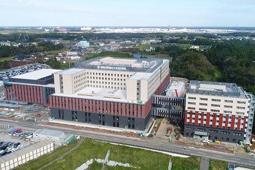 医療 病院 大学 国際 福祉