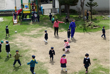 北郷札幌幼稚園(北海道札幌市白石区)