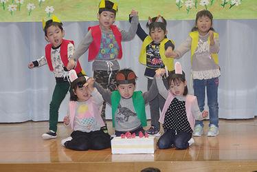 札幌みづほ幼稚園(北海道札幌市厚別区)