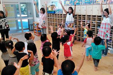 はくちょう幼稚園(北海道苫小牧市)
