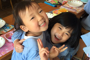 諏訪幼稚園(愛知県愛西市)