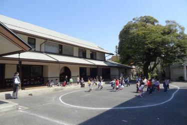 レジナ幼稚園(東京都江戸川区)