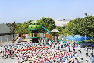 おゆみ野南幼稚園(千葉県千葉市緑区)