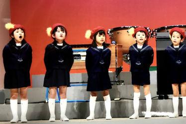 森の里幼稚園(神奈川県厚木市)