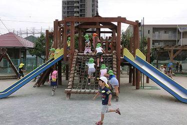 美山幼稚園(愛知県豊田市)